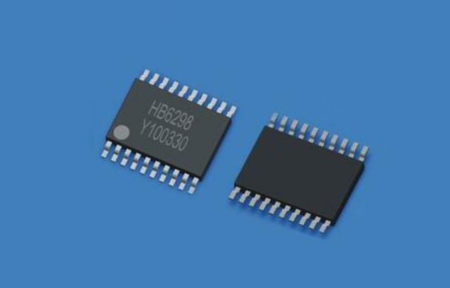 国产充电IC芯片解析--大
