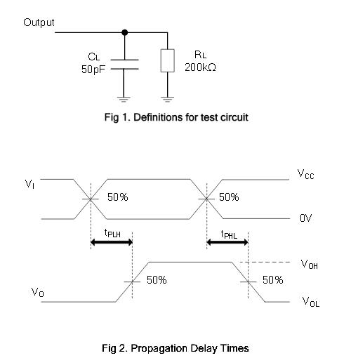 ucd4050b应用电路图