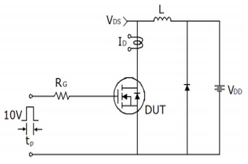 新洁能NCE80R900典型应用电路图
