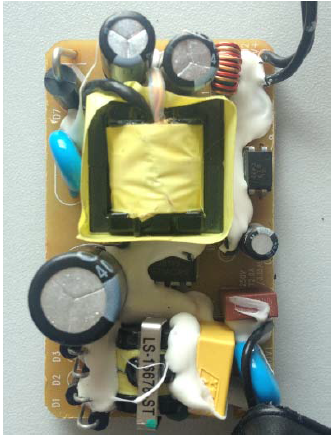 芯朋微PN8149电源外观