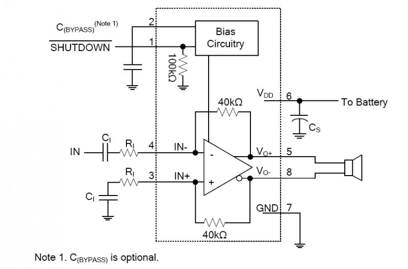 该UTC PA6204音频放大器是单声道全差分,能够提供连续平均功率1.7W、8的桥式连接负载从一个5V电源低于10%的失真。该UTC PA6204是理想的,适用于PDA /智能手机应用程序各种功能,例如-80dB的电源电压抑制从20Hz到2kHz,PA6204帮助改进其射频整流免疫力,小20平方毫米PCB总区以及一个快速启动。该器件工作电压范围为2.