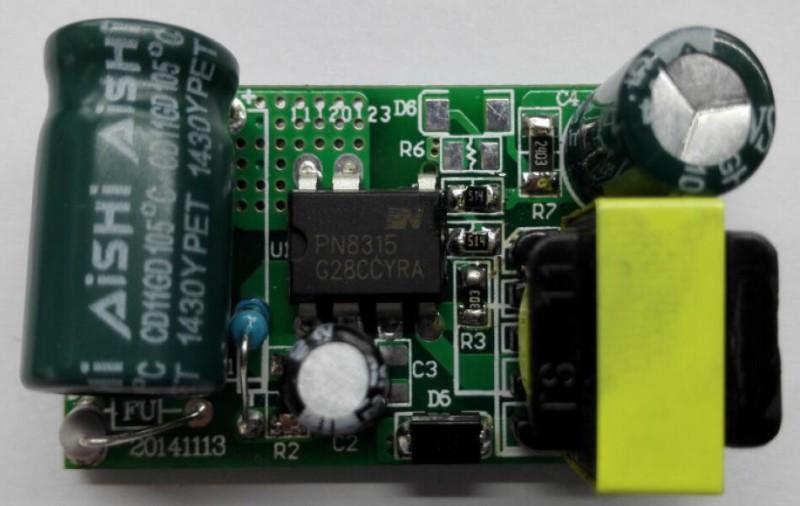 PN8315产品实物图