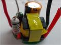 基于PN8371 的5.85W 灯丝灯LED 应用方案130V45mA