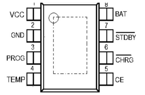 me4056型号典型应用电路图