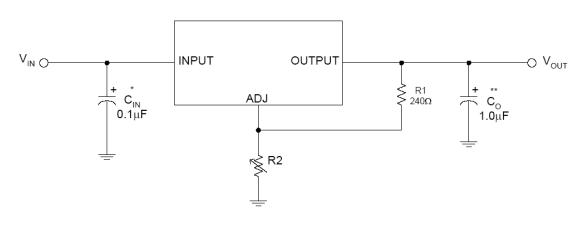 BL317B典型应用电路图