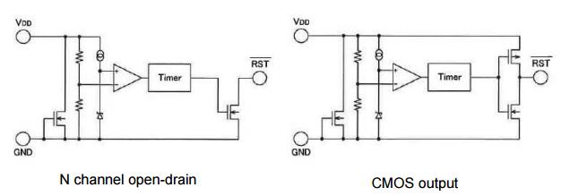 BL8509D系统结构图