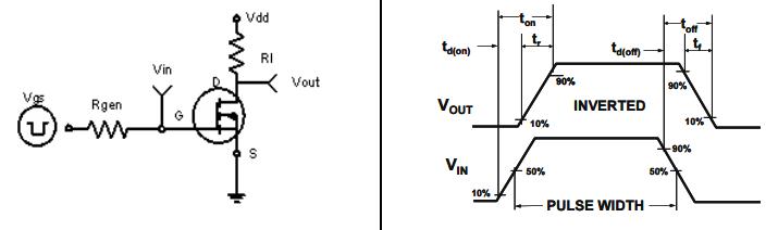 NCE2301D典型应用电路图