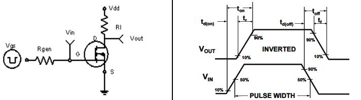 NCE4963典型应用电路图