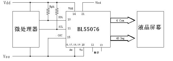 BL55076典型应用电路图