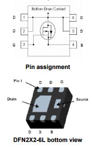 NCE1216引脚图引脚功能