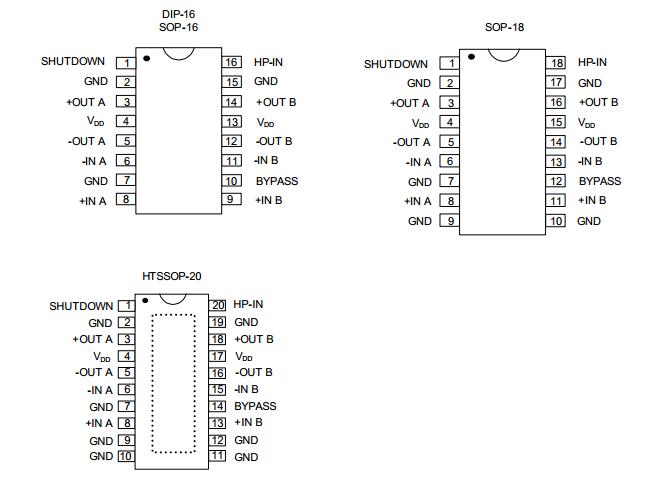 l4863典型应用电路图