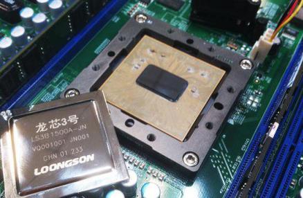 深圳:国产IC崛起的推动者