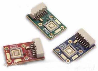国产驱动芯片崛起,芯片国产化指日可待