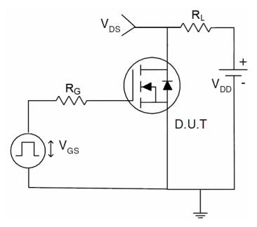hm120n03k典型应用电路图
