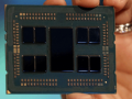 AMD64核128线程处理器芯片